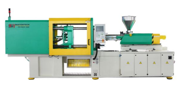 Beston Injection Moulding Machines available in the UK