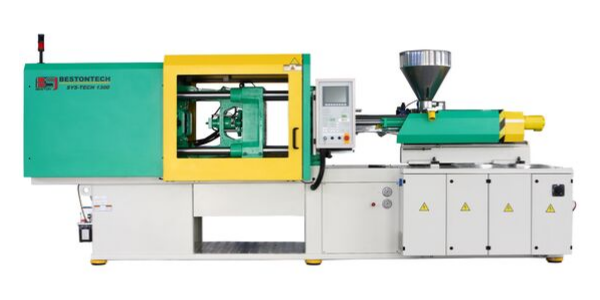 IMM - Beston Injection Moulding Machines from IMM Projects