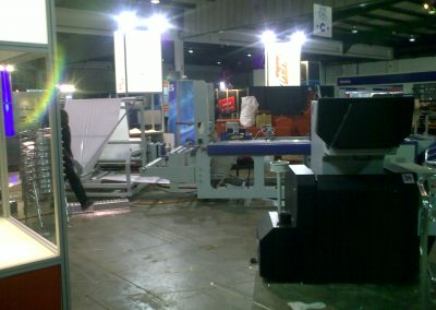 Proplast Show - IMM Projects