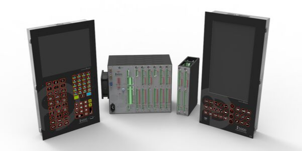 itoPlas itoControl for Injection Moulding Machines in UK