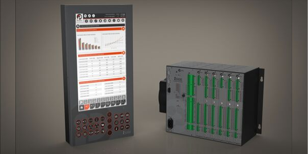 Its remote connection functionality allows you to control and manage your production freely form anywhere.